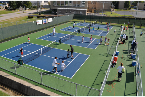 Hey Tennis Players! Have U Tried Pickleball? – OpenSports ...