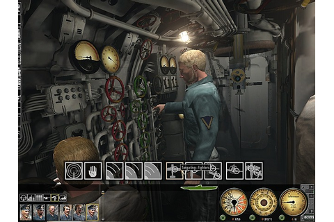 Download PC Game: Download Silent Hunter III Gamefor PC