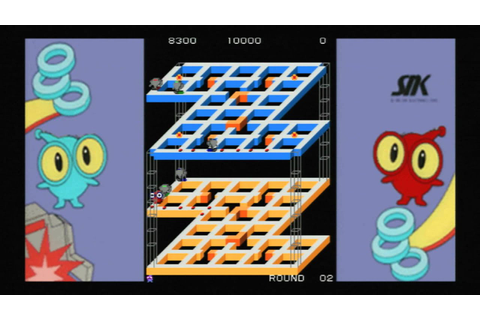 CGRundertow - MARVIN'S MAZE for Arcade / PS3 Video Game ...