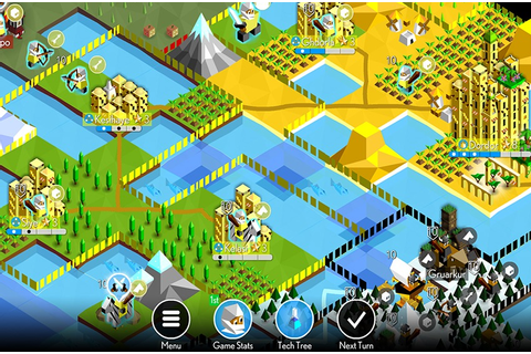 Polytopia to launch on Steam - Nordic Game Community