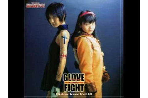 1-5. Raito ft. Mayu Katsuragi - Power of Love [GLOVE ON ...