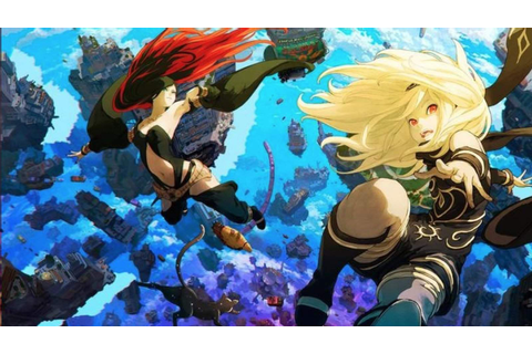 Gravity Rush 2 is a PlayStation 4 Exclusive, Arrives in ...