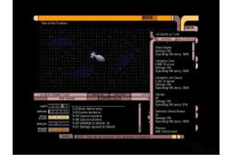Star Trek: Starship Creator Deluxe Download (1998 Strategy ...