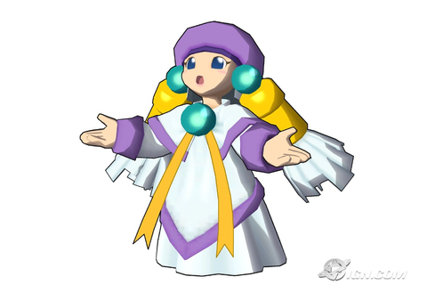 Lephise | Klonoa Wiki | FANDOM powered by Wikia