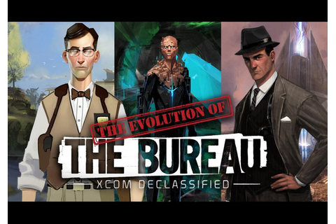 The Bureau XCOM Declassified DLC Codebreakers | PC Game ...