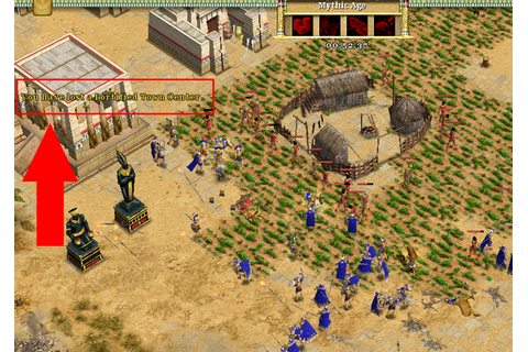 How to Excel at Supremacy in Age of Mythology: 9 Steps