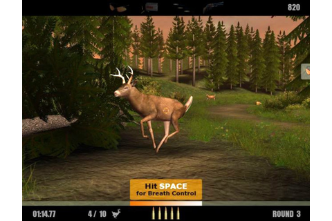 Deer Drive: Legends to release next month « GamingBolt.com: Video ...