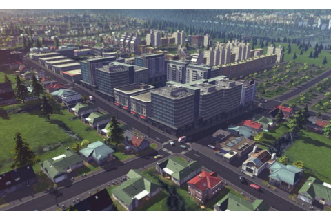 Buy Cities Skylines Deluxe Edition, CSL Key - Online Gold