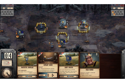 Comprar Ironclad Tactics Steam
