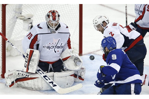 NHL Game 7: What time, TV, channel is Washington Capitals ...