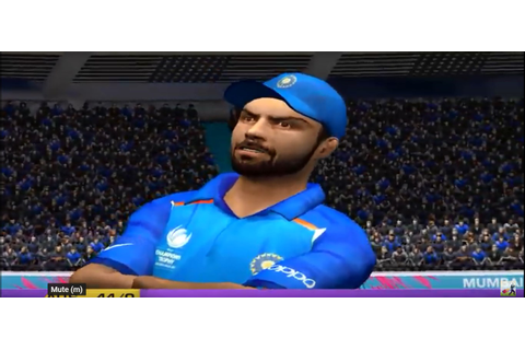EA Sports Cricket 2019 PC Game Full Version Free Download ...