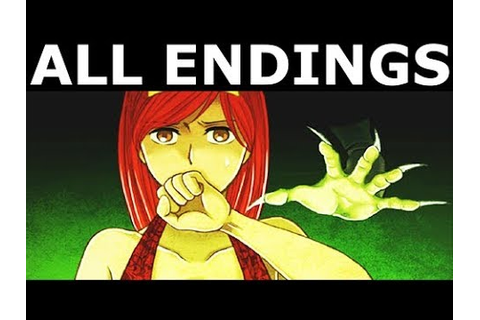 The Boogie Man - ALL ENDINGS - Walkthrough Gameplay (Indie ...