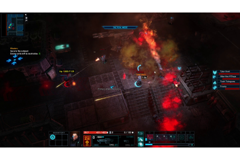 Download The Red Solstice Full PC Game