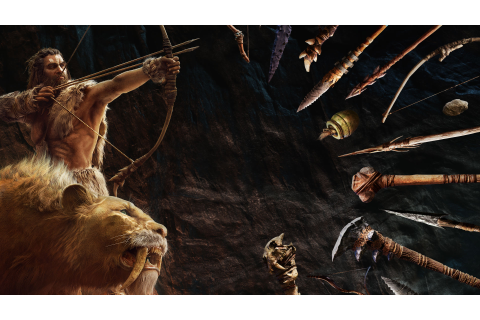 Far Cry® Primal - PS4, Xbox One, PC | Ubisoft (CA)