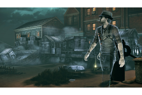Murdered: Soul Suspect (Video Game Review) - BioGamer Girl