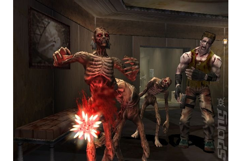 Screens: The House Of The Dead 2 and 3: Return - Wii (1 of 20)