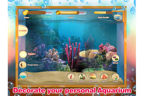 fish tank games for android - Fish Tank Management Game ...
