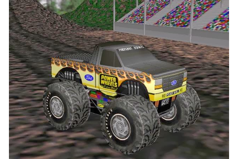 Monster Truck Madness Full Download [PC] ~ Download Full ...
