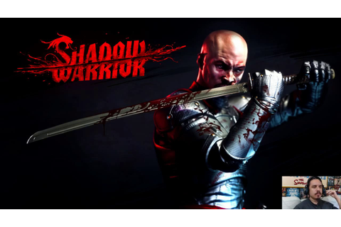 Shadow Warrior (2013) - Gameplay - Xbox One - YouTube