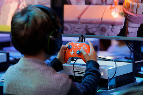 World Health Organization Thinks Video Games Are Causing a ...