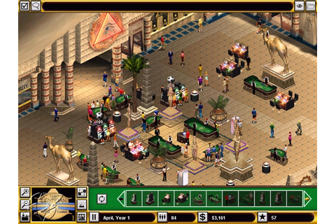 Full Version Games Download - PcGameFreeTop: Hoyle Casino ...