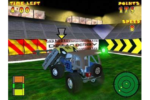 Download Ultimate Demolition Derby Game Full Version ...