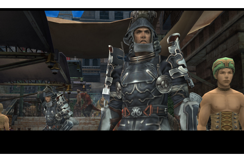 Image - Imperial soldier in-game.jpg - The Final Fantasy ...