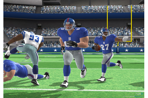 Madden NFL 12 Review - Review - Nintendo World Report
