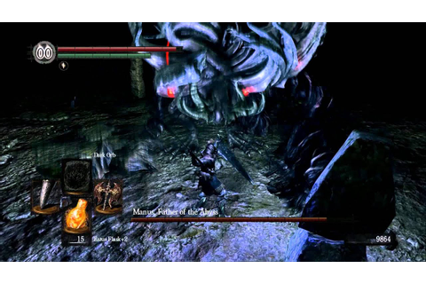 Artorias of the Abyss : PC HD Gameplay - DLC - YouTube