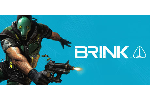 Download FREE Brink First-Person Shooter PC Game @ Steam ...
