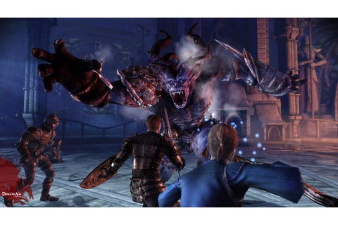Dragon Age: Origins (Xbox 360): Amazon.co.uk: PC & Video Games
