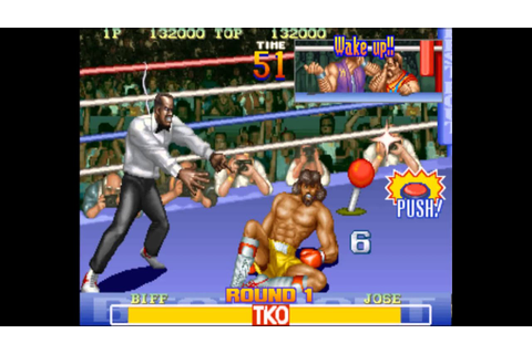 Best Bout Boxing (Arcade) - YouTube