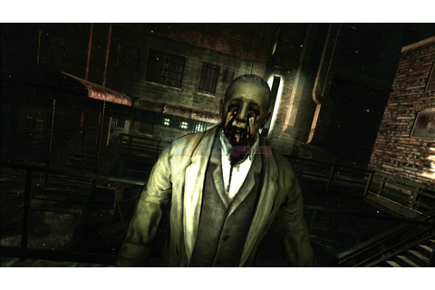 Condemned 2: Bloodshot - Xbox 360/PS3 - Xbox 360 - News ...
