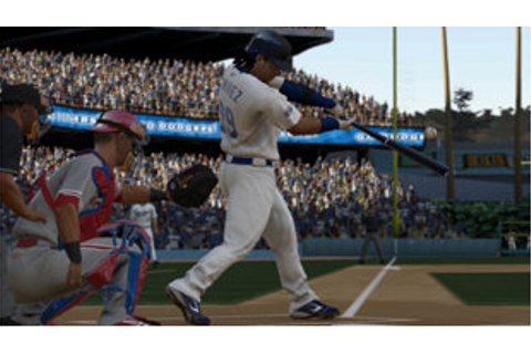 MLB® 10 The Show™ Game | PS3 - PlayStation
