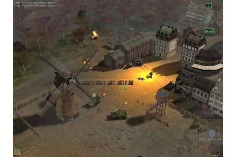 World War 2 Frontline Command Download Free Full Game ...