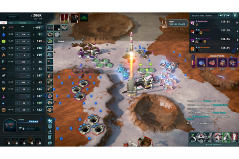 Offworld Trading Company Review - IGN