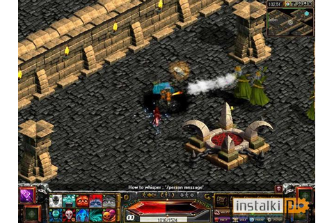 Red Stone - Download - Instalki.pl