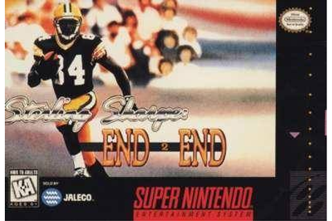 Sterling Sharpe: End 2 End - Wikipedia