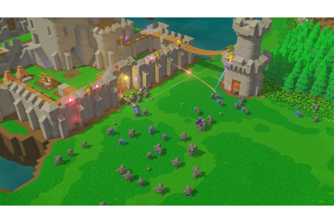 Castle Story - FREE DOWNLOAD CRACKED-GAMES.ORG