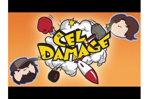 Cel Damage - Game Grumps VS - YouTube