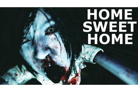 Home Sweet Home Gameplay - Demo Walkthrough (Horror Game ...