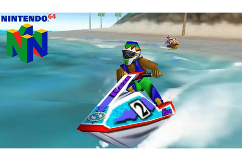 Best N64 Racing Games - #4 is My Favorite