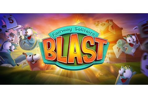 Fairway Solitaire Blast - Apps on Google Play