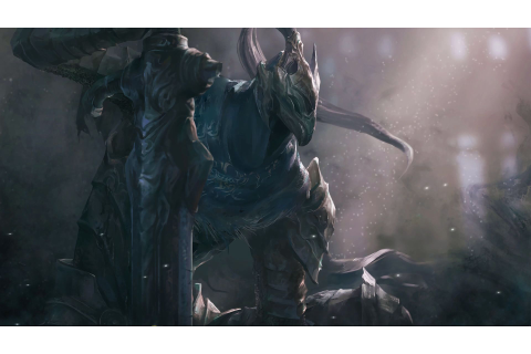 Dark Souls Artorias Of The Abyss HD Games Wallpapers | HD ...