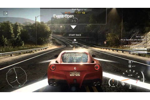 Need For Speed Rivals - Game Play (Corrigido) - YouTube