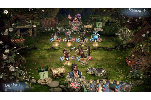 'Fable Fortune' card game to exit Xbox Game Preview this ...