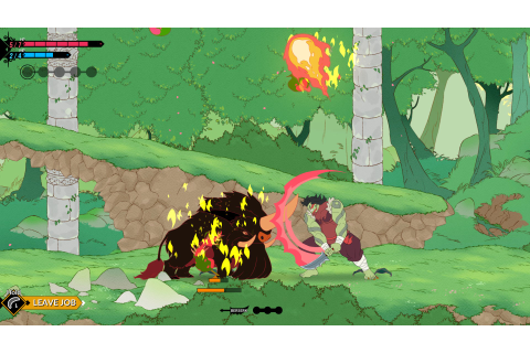 Battle Chef Brigade (fantasy cooking) announced for the ...