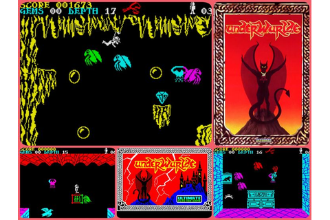 32 best images about ZX Spectrum Halloween on Pinterest ...
