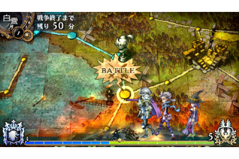 Grand Knights History won't be published by XSEED, 'development ...