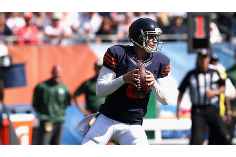Will the real Jay Cutler please stand up? | NBC Sports